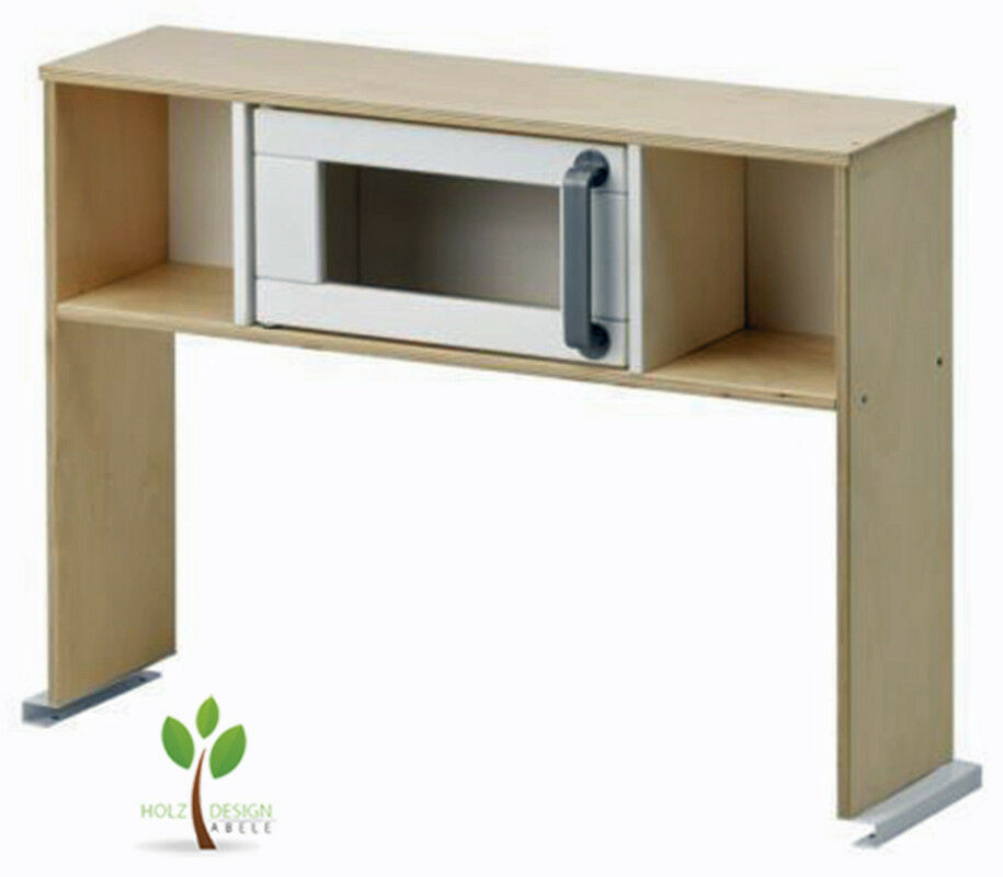 IKEA DUKTIG Oberteil Aufsatz Kinderküche Spielküche Kinderspielküche Mini Küche