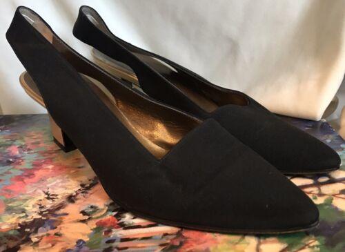 Vintage yves saint laurent Shoes Size 8.5M