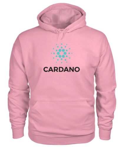 Cardano Hoodie