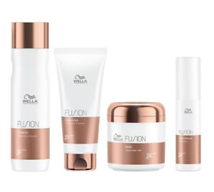 Wella-Fusion-Shampoo-Conditioner-Mask-Amino-Refiller-intensive-regenerierende