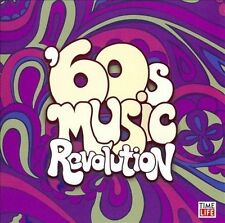 '60s Music Revolution: Magic Carpet Ride by Various Artists (CD, 2 Discs,...