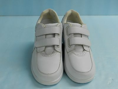 Womens Hush Puppies Power Walker II Shoes~NOS~ PDAC A5500 FOR DIABETICS!