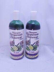 2X-Shampoo-de-Bergamota-y-Batamote-Aukar-500-ml-17-63-FlOz-Shampoo-Bergamot