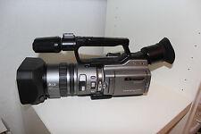 Sony Handycam DCR-VX2100E PAL Camcorder HÄNDLER TESTED TOP