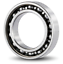 6900-6909-SS-Stainless-Steel-Thin-Wall-Bearings-61900-61909-2RS-Open-ZZ thumbnail 3