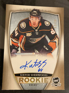 18-19-Upper-Deck-The-Cup-Kiefer-Sherwood-Gold-Spectrum-Auto-RC-039-ed-12-36