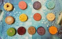 Lush Shampoo Bars 1.9 Oz. Your Choice: 1 Full Size Authentic Free Samples