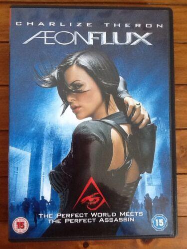 1 of 1 - Aeon Flux (DVD, 2006)