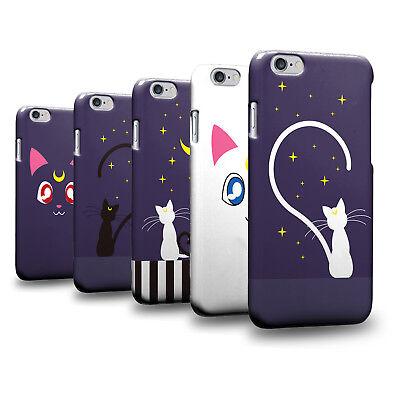 Móviles y telefonía Fundas y carcasas para teléfonos móviles y PDAs Sailor Moon Crystal marinero animado Deluxe teléfono caso cubierta de piel para Samsung