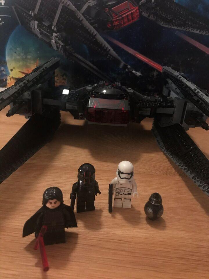 Lego Star Wars, 75179