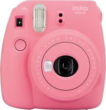 Artikelbild FujiFilm Instax Mini 9 flamingo rosa Digitalkamera