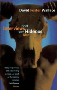 Brief-Interviews-With-Hideous-Men-Foster-Wallace-David-New