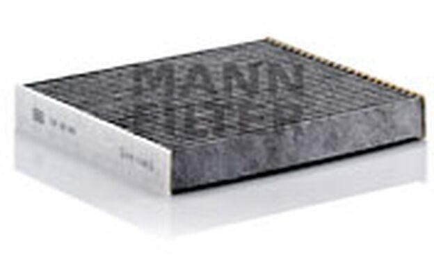 MANN-FILTER Filtro, aire habitáculo PORSCHE PANAMERA CUK 22 005