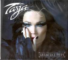 TARJA TURUNEN Greatest Hits 2016 CD 2-disc In Box New Sealed NIGHTWISH