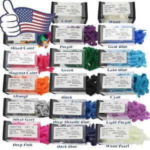 US-Dental-Orthodontic-Ligature-V-Ties-Elastic-Rubber-Bands-17-Colors-1000pcs-box