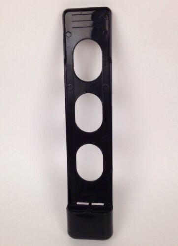 """Cuisinart Water Filter Holder Black 9.5/"""" L X 2/"""" W DCC-1100 DGB-550 DGB-600"""