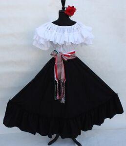 Mexican Dresses