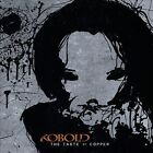 The Taste of Copper by Kobold (CD, Nov-2006, Artoffact)
