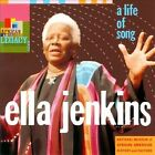 A Life of Song * by Ella Jenkins (CD, Jan-2011, Smithsonian Folkways Recordings)