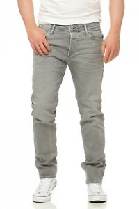 Fit Hose Jack Jeans amp; Slim Herren Original 622 Jones Tim Grau wxFCxTYpPq