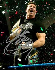Eddie Guerrero ( WWF WWE ) Autographed Signed 8x10 Photo REPRINT