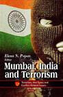Mumbai, India & Terrorism by Nova Science Publishers Inc (Paperback, 2011)