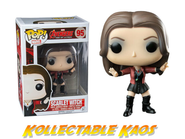 Avengers 2: Age of Ultron - Scarlet Witch Pop! Vinyl Figure