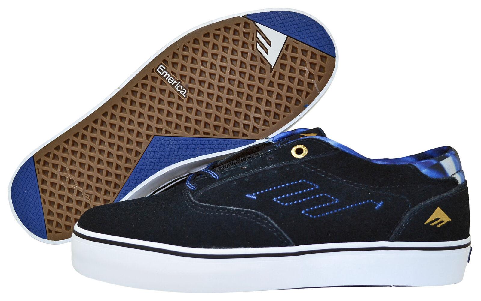 Emerica The Provost Skater Schuhe/Sneaker navy Größenauswahl