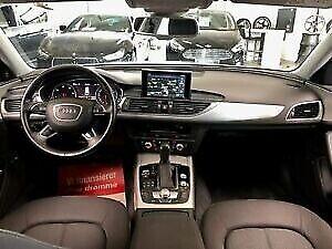 Audi A6 3,0 TDi 218 Avant S-tr. Diesel aut. Automatgear