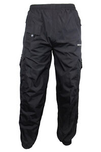 Mens Location Hunter Cuffed Hem Pant Waterproof Taped Seams Ebay