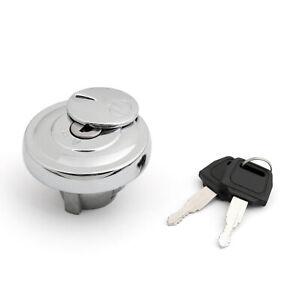 Fuel Gas Tank Cap Keys Set For Yamaha DragStar V-Star XVS650 950 1100 98-17 A05
