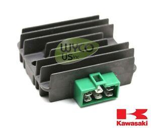 Scag Kawasaki Fd D Voltage Regulator