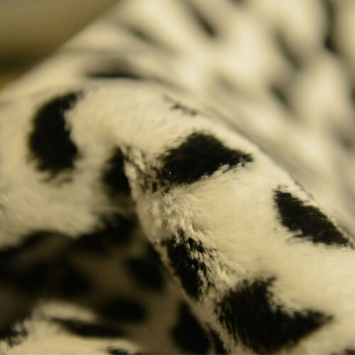 Large Leopard Print Area Rug Mat Skin Leather Faux Fur Animals Rugs Home Carpets