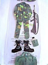 Jolees Boutique EK Army Dimensional Sticker New