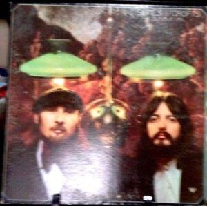 SEALS-amp-CROFTS-Diamond-Girl-Album-Released-1973-Vinyl-Record-Collection-USA