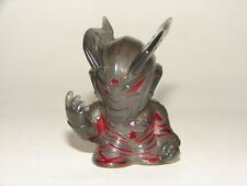 SD Zero Darkness (Translucent) Figure from Ultraman SD Set! Godzilla Gamera