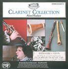Clarinet Collection (CD, Jan-2011, Amon Ra)