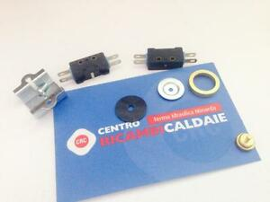 Microinterruttore Ricambio Caldaie Originale Le Blanc Codice : Crc87167403810 Xx0a7spu-10132913-773767221
