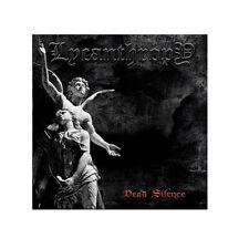 "Lycanthropy ""Dead Silence"" (NEU / NEW)"