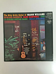 The-Nitty-Gritty-Guitar-of-Mason-Williams-Glen-Campbell-LP-SPC-3148