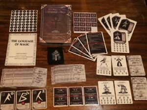 The-Language-of-Magic-Card-Game-Funded-on-Kickstarter