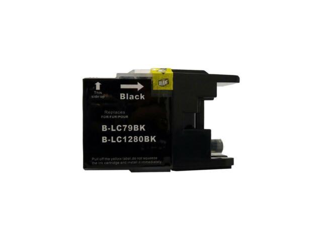 Brother B-LC79BK (Single Cartridge)