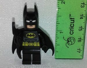 BATMAN in Scuba Suit Mint Minifig DC Comics Super Heroes LEGO Minifigure