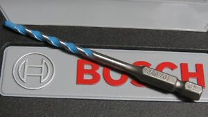 Bosch Hex-9 Multi Construction Drill Bit 5 mm