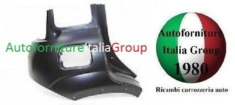 FIANCATA PARAFANGO POSTERIORE DX FIAT PANDA CILMBING-TREKKING-4X4 12/> 2012/>