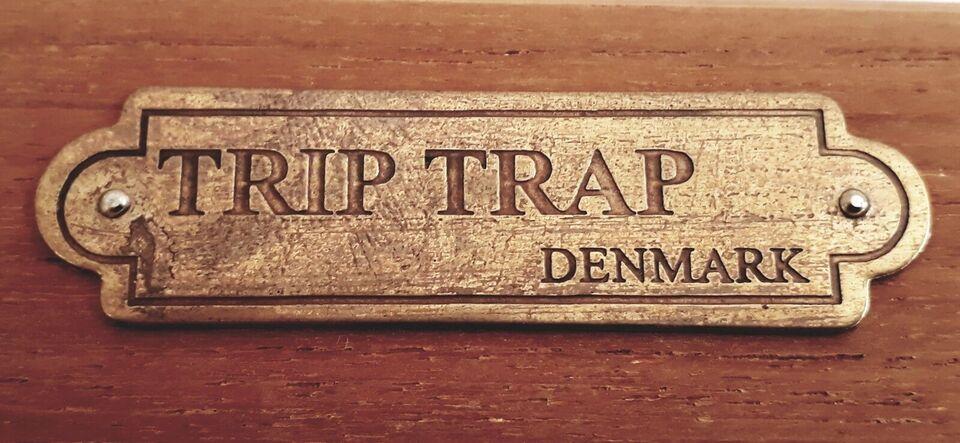 Andre samleobjekter, Trip Trap Huse 1/125