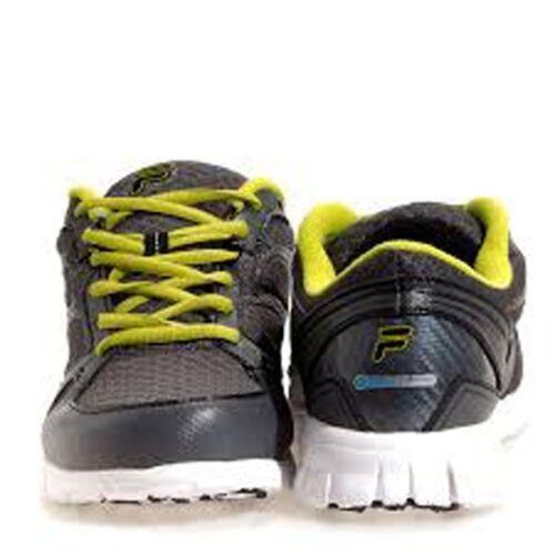 uomo 44 Eu in Taglia 5 10 New Running Scarpe Fila jogging da da filigrana x6IIO7