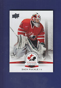 Zach-Fucale-SP-2014-15-UD-Hockey-Team-Canada-Juniors-139