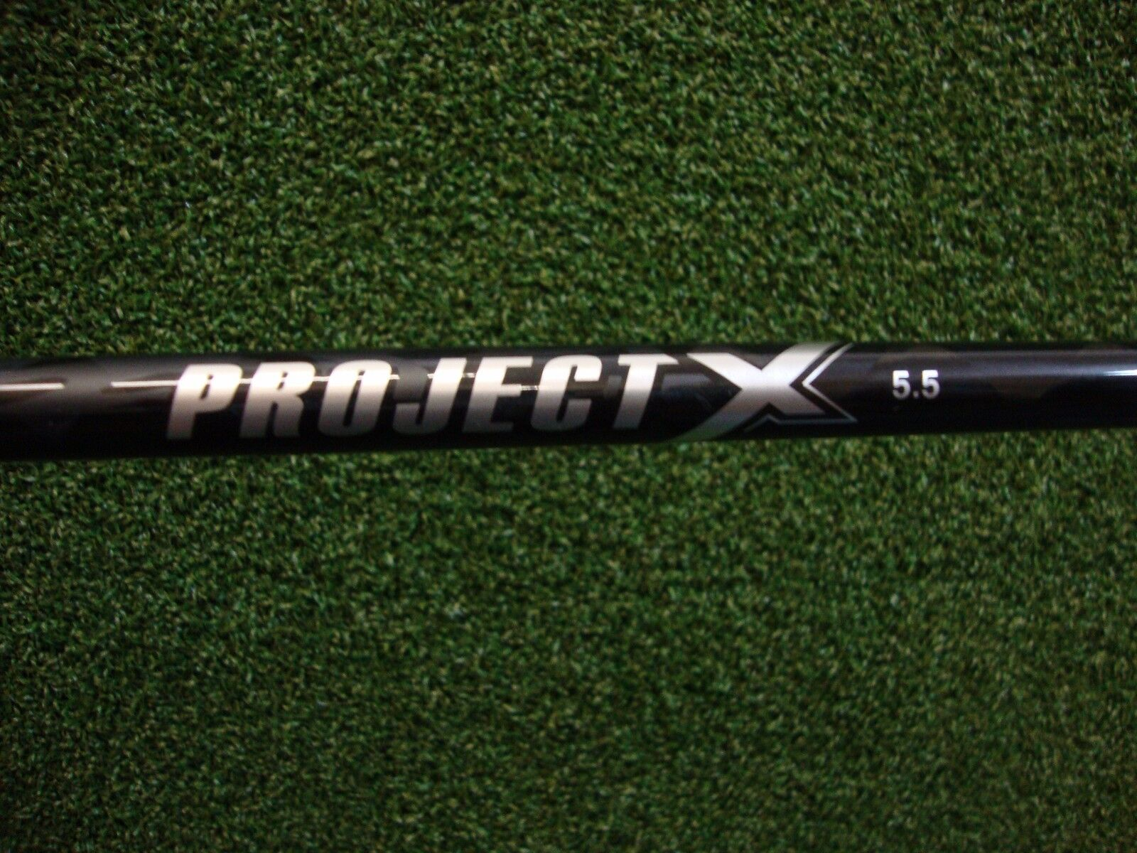 Project x 5.5 Firm Grafite Driver Shaft & Adattatore Titleist 910 913 915 917
