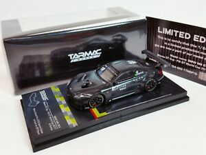 1-64-Tarmac-Works-BMW-M6-GT3-FIA-GT-World-Cup-Macau-GP-2017-A-Farfus-18-Special